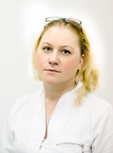 Сокур Елизавета Игоревна